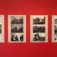 Посещение музея или выставки