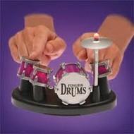 Барабанная установка для пальцев