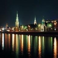 Экскурсия по ночному городу
