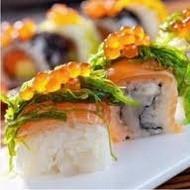Мастер-класс приготовления суши
