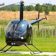 Мастер-класс управление вертолетом