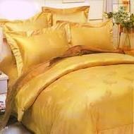Набор шелкового постельного белья