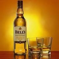 Подарочная бутылка виски