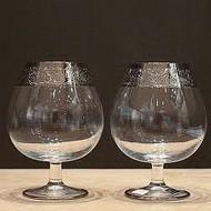 Подарочные бокалы для коньяка
