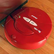 подарок робот-пылесос