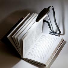 Светильник для чтения