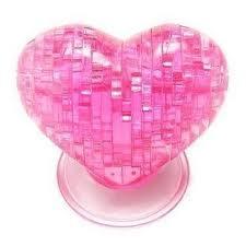 головоломка-сердце