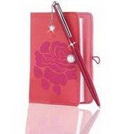 Личный дневник в красивом переплете
