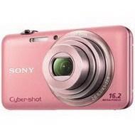 Розовая фотокамера