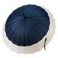 Элегантный зонт-трость