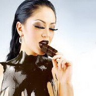 Комплект для домашнего шоколадного обертывания