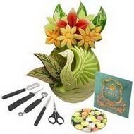 Набор для фигурной резки овощей и фруктов