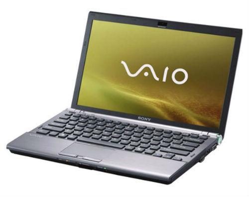 Ноутбук Sony VAIO Z21