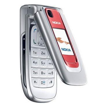 Телефон Nokia 6131