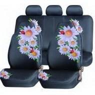 Чехлы для сидений
