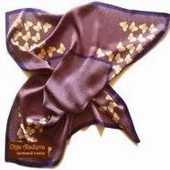 Дизайнерский платок