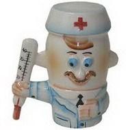 Кружка-доктор
