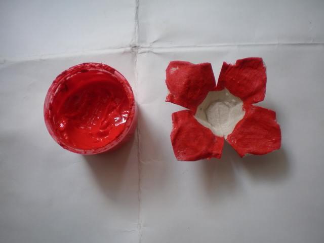 Раскрасить-цветы