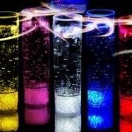 Светящиеся стаканы