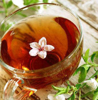 Богатство вкуса чая