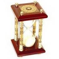 Настольные песочные часы чувство времени