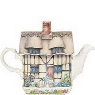 Оригинальный заварочный чайник