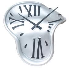 SALVADOR часы на полку ANTARTIDEE
