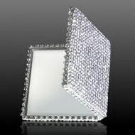 Зеркальце с кристаллами Сваровски