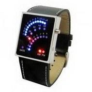 Бинарные часы
