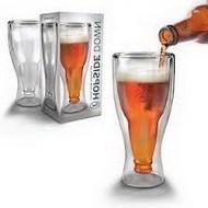 Оригинальные бокалы для пива
