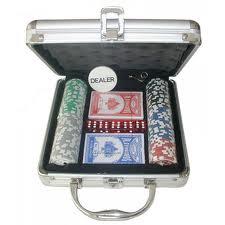 Подарок набор для покера