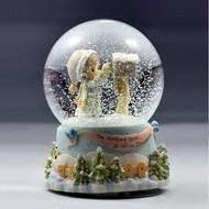 Снежный шарик