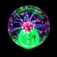 Светильник плазма