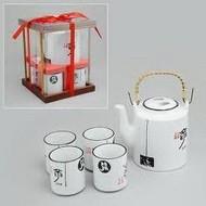 Восточный чайный набор