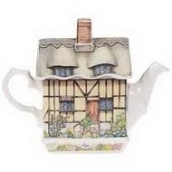 Заварочный чайный домик