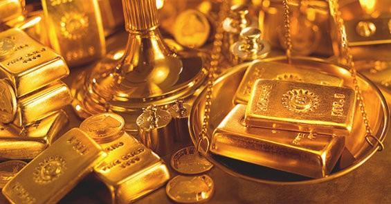 Можно ли дарить золото?
