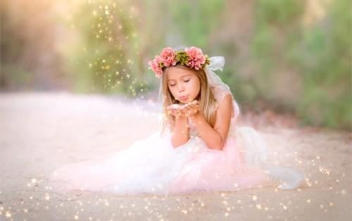 волшебство детства