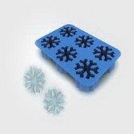 Формы для льда снежинки