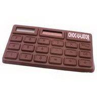 Калькулятор-шоколадка