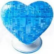 Пазл-сердце