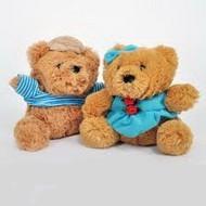 Колонки - медведи