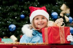 Где купить новогодние подарки