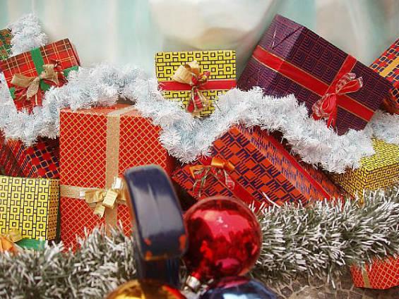 Оригинальный подарки на новый год 2015 своими