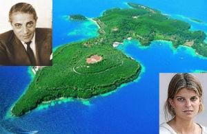 Остров Жаклин Кеннеди