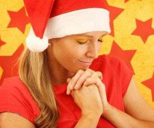 Загадывание желаний на Новый год
