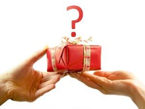 Можно ли передаривать подарки?