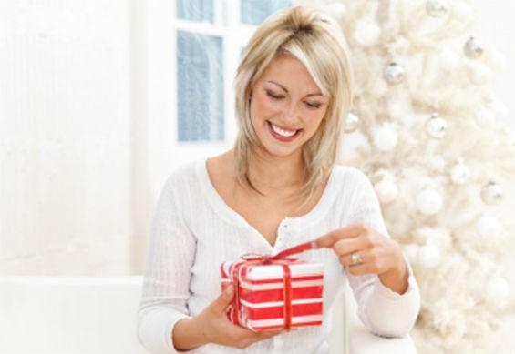 Идеи подарков девушке