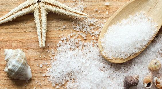 Можно ли дарить морскую соль?