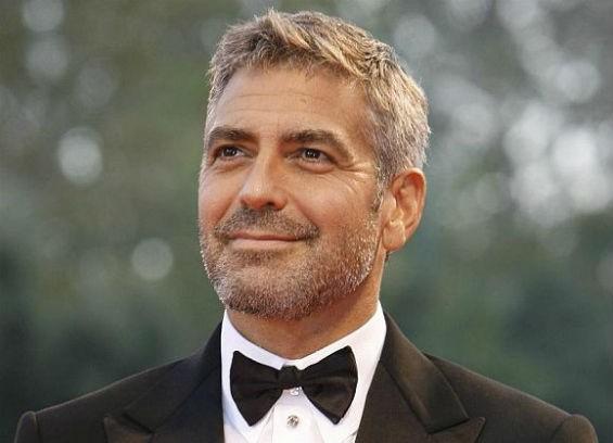 Щедрый жених Джордж Клуни