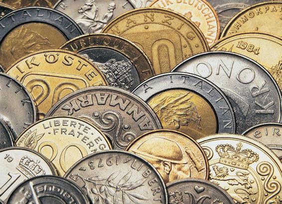 Можно ли дарить монеты?